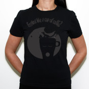 Coffee!!! - Camiseta gran calidad Fruit